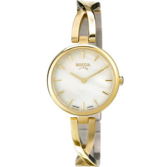 Наручные часы Boccia Titanium 3239-03