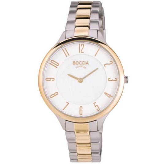Наручные часы Boccia Titanium 3240-05