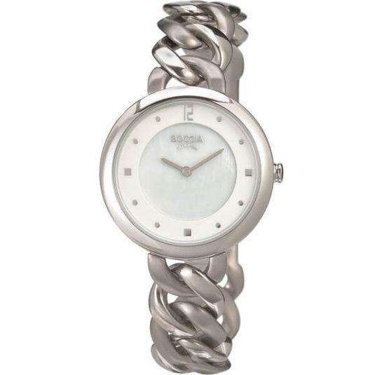 Наручные часы Boccia Titanium 3242-01