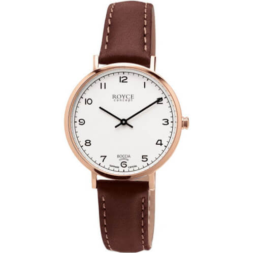 Наручные часы Boccia Titanium 3246-04