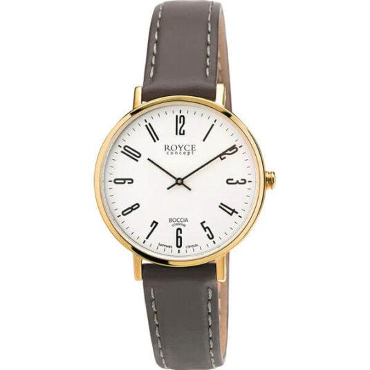Наручные часы Boccia Titanium 3246-12