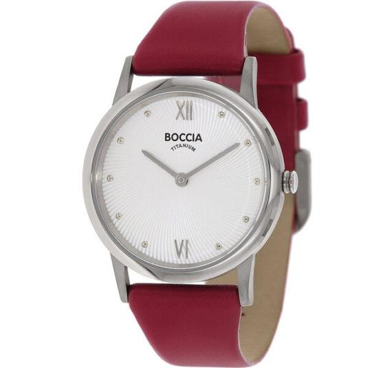 Наручные часы Boccia Titanium 3265-01