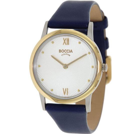 Наручные часы Boccia Titanium 3265-02