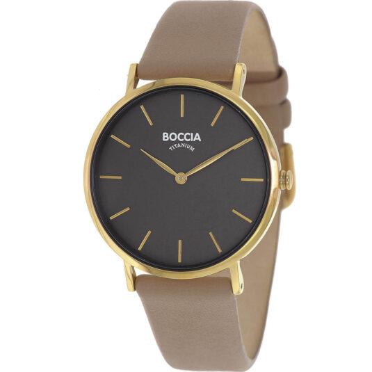 Наручные часы Boccia Titanium 3273-04