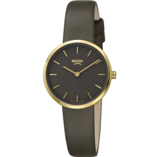 Наручные часы Boccia Titanium 3279-02