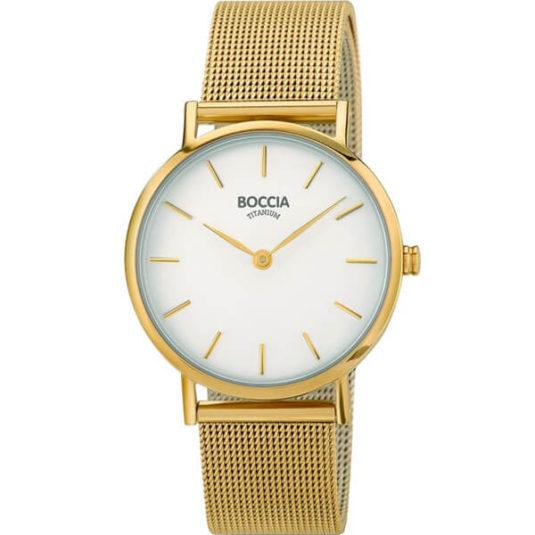 Наручные часы Boccia Titanium 3281-06