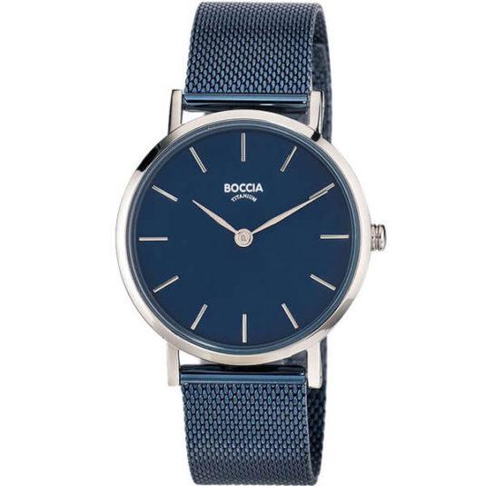 Наручные часы Boccia Titanium 3281-07