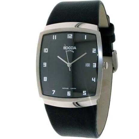 Наручные часы Boccia Titanium 3541-02