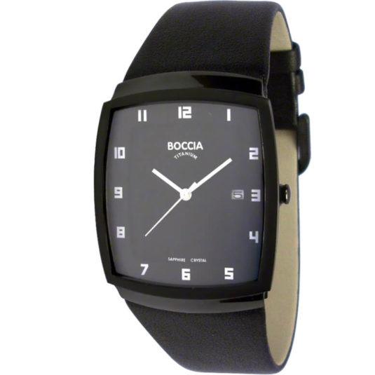 Наручные часы Boccia Titanium 3541-03