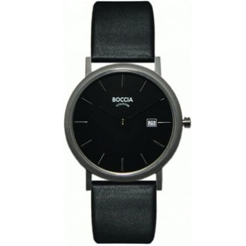 Наручные часы Boccia Titanium 3547-03