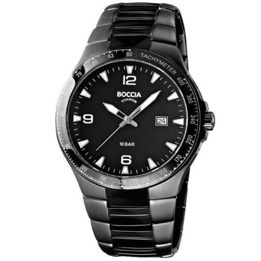 Наручные часы Boccia Titanium 3549-03