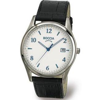 Наручные часы Boccia Titanium 3562-01