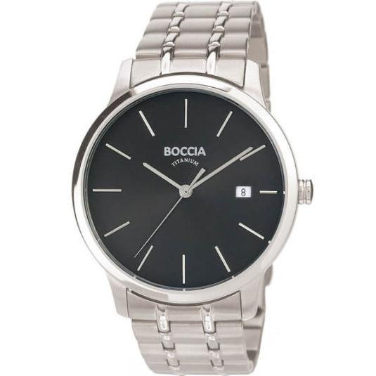 Наручные часы Boccia Titanium 3582-02
