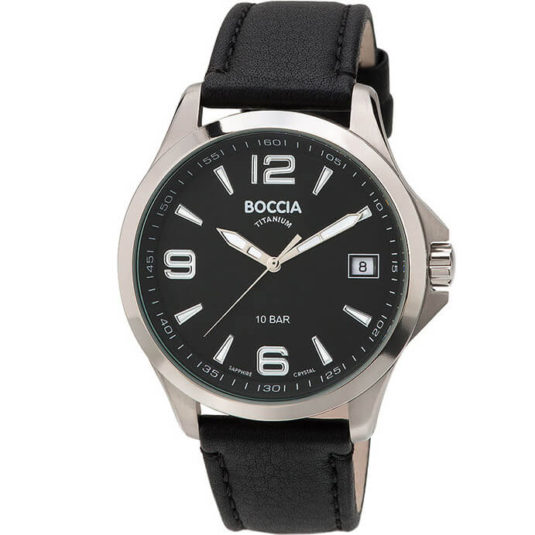 Наручные часы Boccia Titanium 3591-01