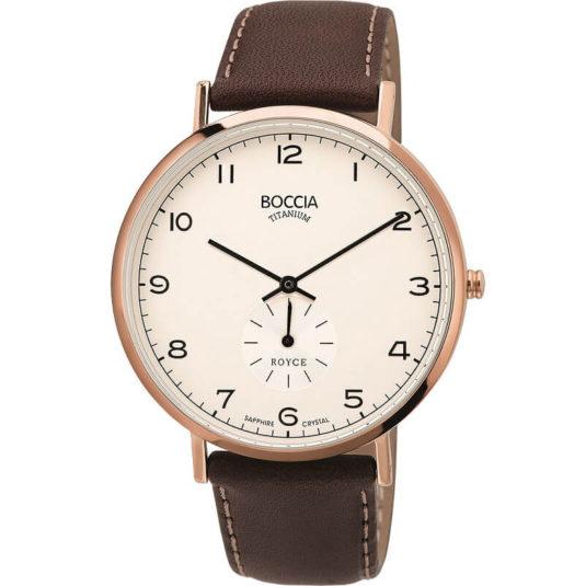 Наручные часы Boccia Titanium 3592-02 (1)