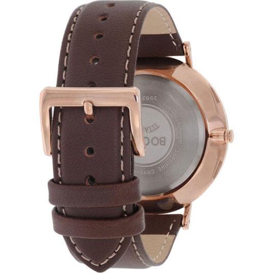Наручные часы Boccia Titanium 3592-02 (2)