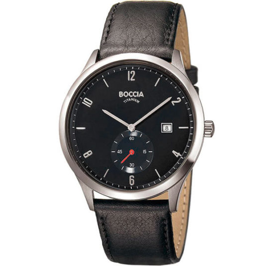 Наручные часы Boccia Titanium 3606-03