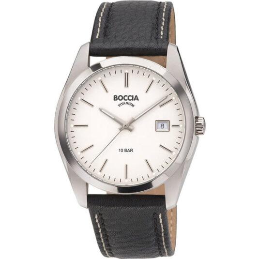 Наручные часы Boccia Titanium 3608-01