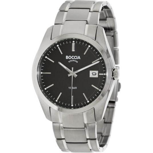 Наручные часы Boccia Titanium 3608-04 (1)