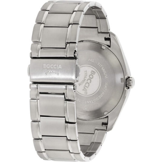 Наручные часы Boccia Titanium 3608-04 (2)