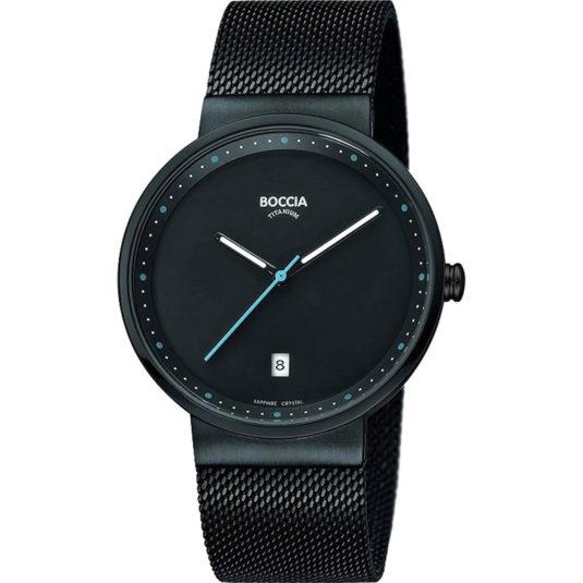 Наручные часы Boccia Titanium 3615-02