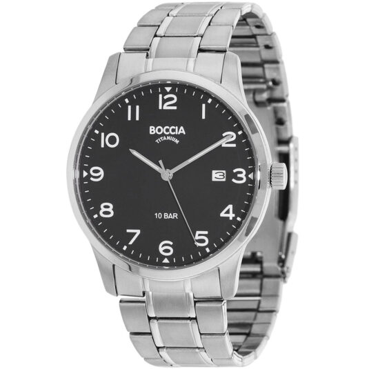 Наручные часы Boccia Titanium 3621-01