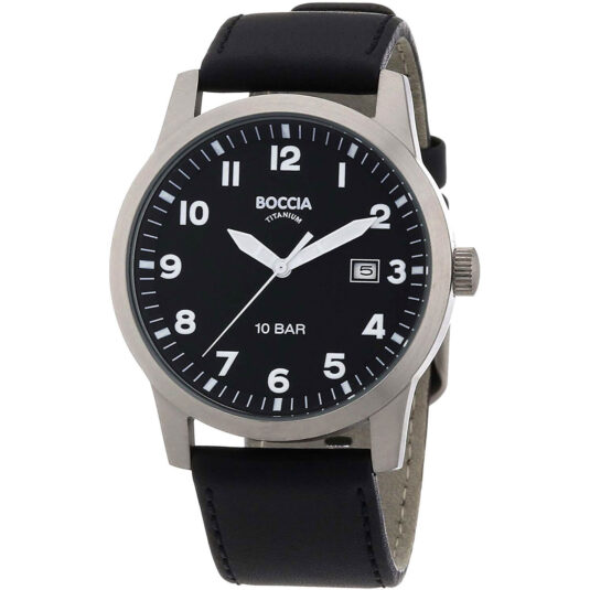 Наручные часы Boccia Titanium 3631-01