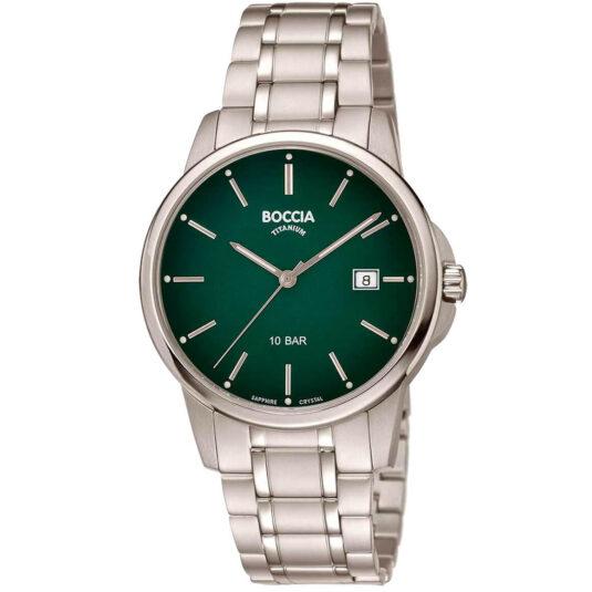 Наручные часы Boccia Titanium 3633-05