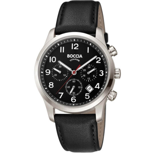 Наручные часы Boccia Titanium 3749-02