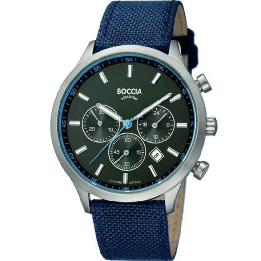 Наручные часы Boccia Titanium 3750-02