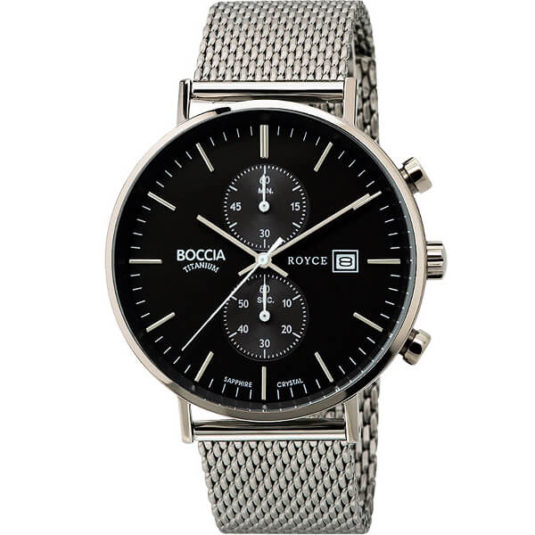Наручные часы Boccia Titanium 3752-02
