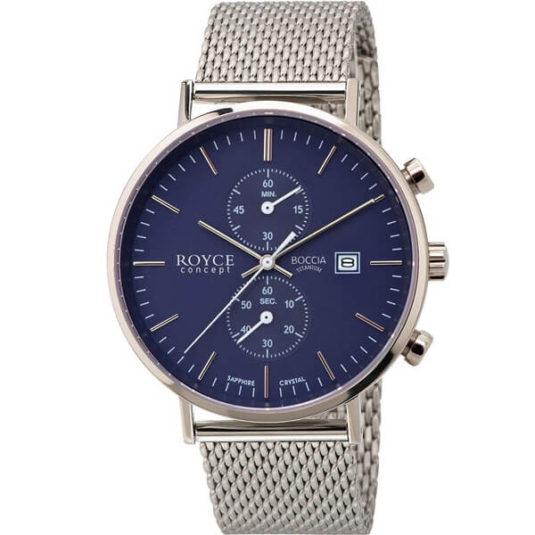 Наручные часы Boccia Titanium 3752-05