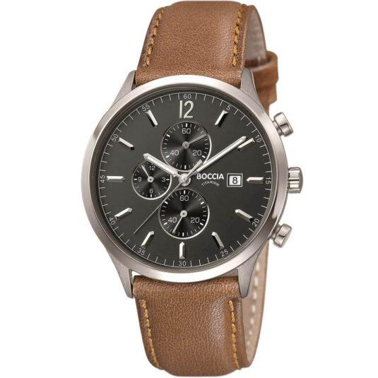 Наручные часы Boccia Titanium 3753-04