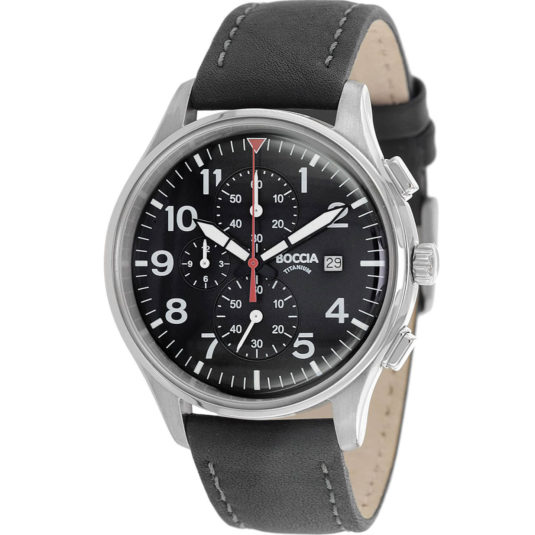 Наручные часы Boccia Titanium 3756-04