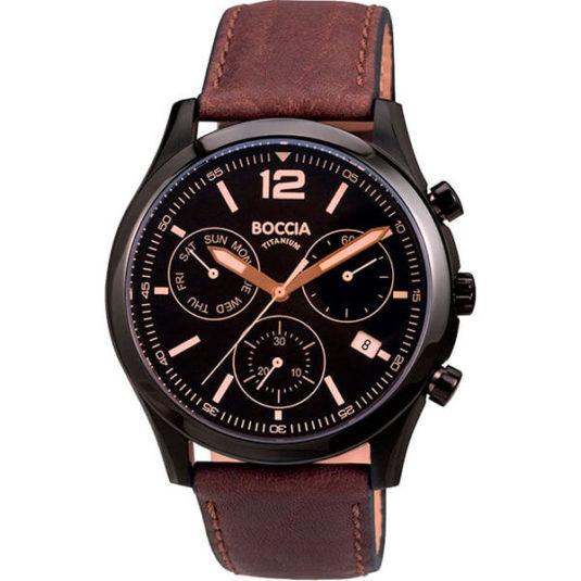 Наручные часы Boccia Titanium 3757-02