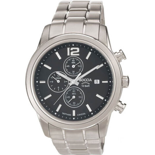 Наручные часы Boccia Titanium 3759-01