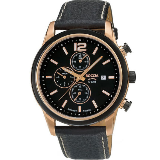 Наручные часы Boccia Titanium 3759-02