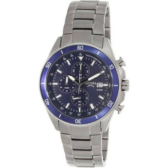 Наручные часы Boccia Titanium 3762-02