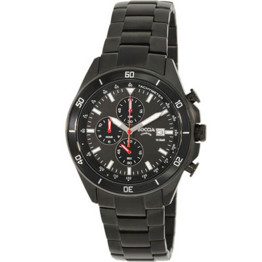Наручные часы Boccia Titanium 3762-03