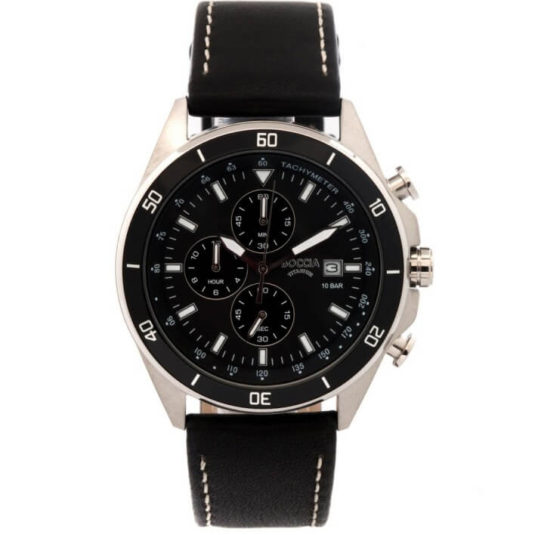 Наручные часы Boccia Titanium 3762-06