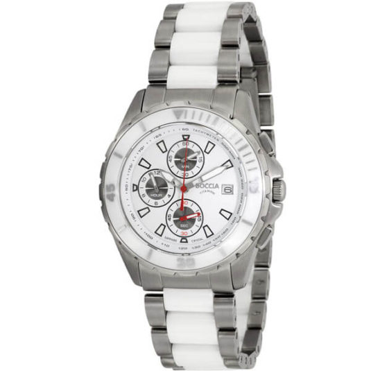 Наручные часы Boccia Titanium 3766-03