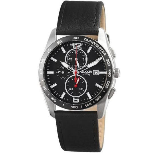 Наручные часы Boccia Titanium 3767-01