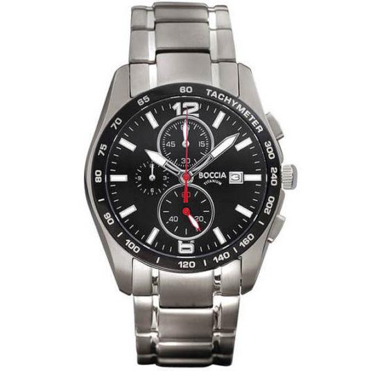 Наручные часы Boccia Titanium 3767-02