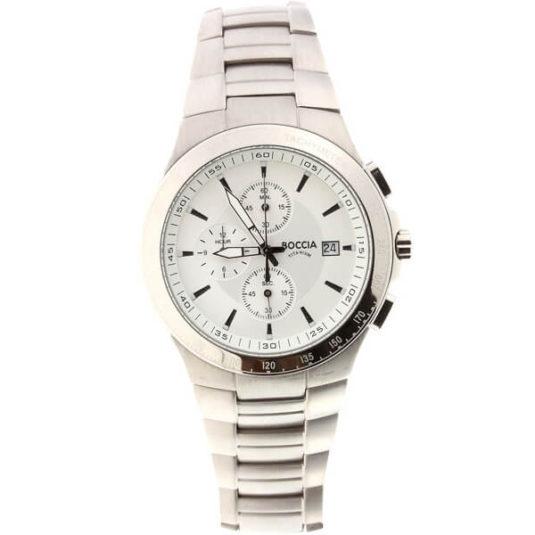 Наручные часы Boccia Titanium 3773-02