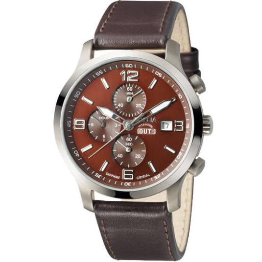 Наручные часы Boccia Titanium 3776-03