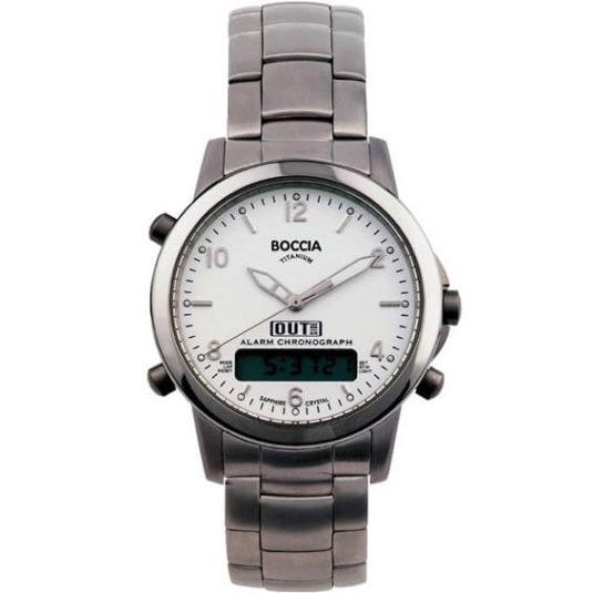 Наручные часы Boccia Titanium 3798-01