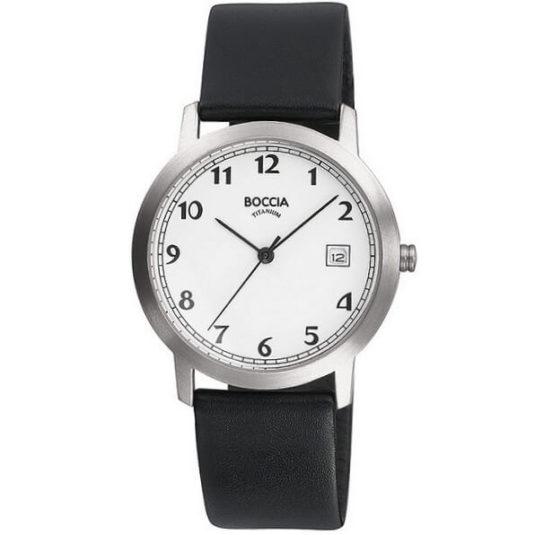 Наручные часы Boccia Titanium 510-95