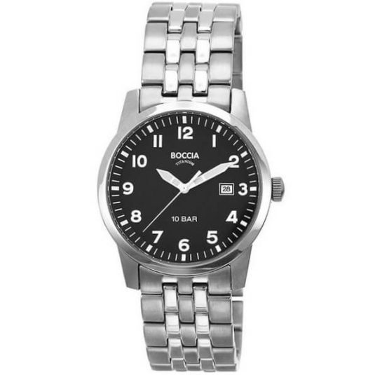 Наручные часы Boccia Titanium 597-05