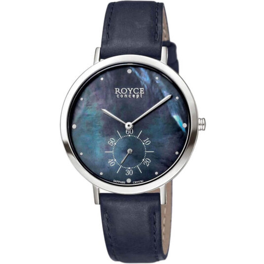 Наручные часы Boccia Titanium Royce 3316-03 (1)