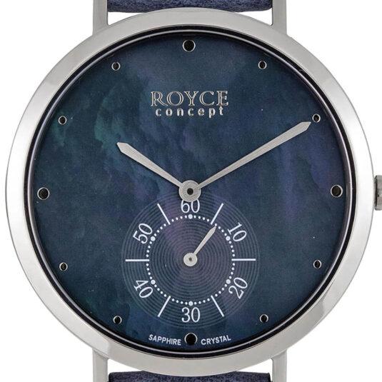Наручные часы Boccia Titanium Royce 3316-03 (2)